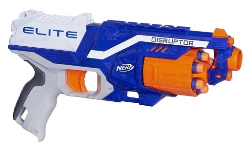 Nerf Elite Disruptor OK
