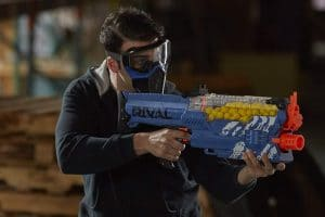 Mejores Nerf Rival