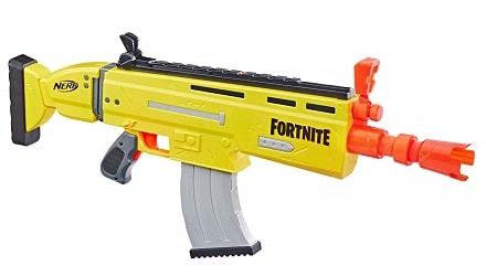 Nerf Fortnite AR-L Scar