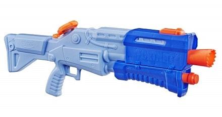 Nerf Fortnite Nobby Shotty escopeta táctica agua