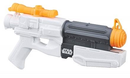 Nerf Super Soaker Stormtrooper