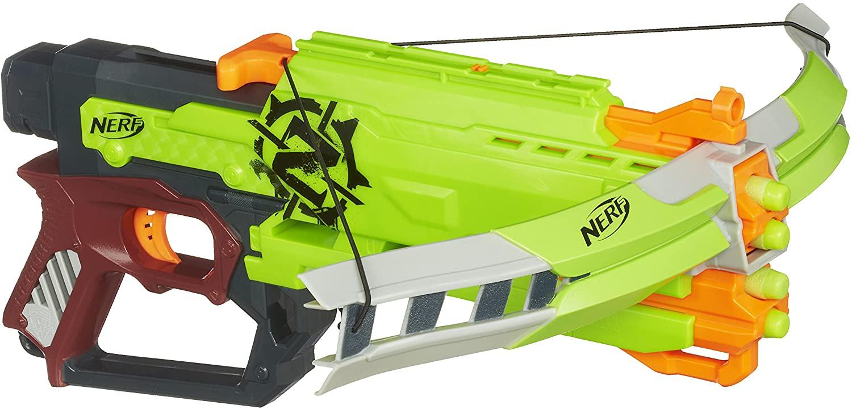 Ballesta Nerf Zombie Strike Crossfire