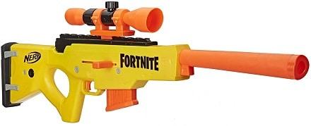Nerf Fortnite BASR-L Francotirador