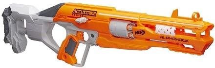 Francotirador Nerf Accustrike Alphahawk