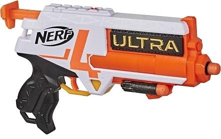 Nerf Ultra Four