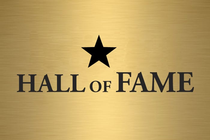 Hall of Fame de Nerf