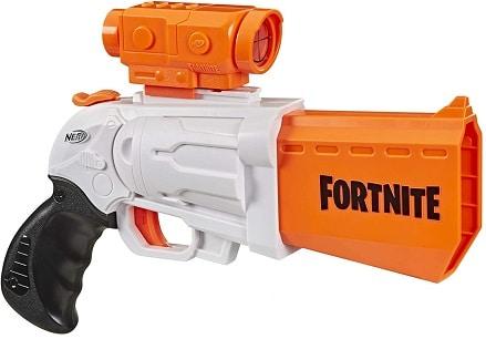 Nerf Fortnite SR mini