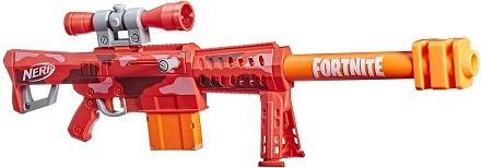 Francotirador Nerf Fortnite Heavy SR