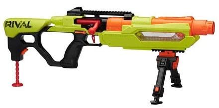Francotirador Nerf Rival Edge Jupiter